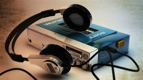 cassette walkman la cassette audio est de retour le mag allbrary