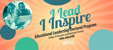 Educational Leadership Doctoral Programs by Home Educational Leadership Doctoral Program Wku