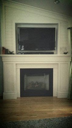 Burning 2x4 In Fireplace by 1000 Images About Fireplace Surround On