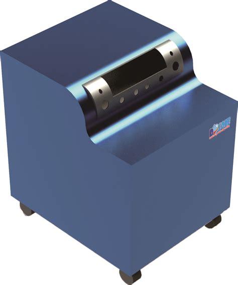 Alat Oxone alat ini bernama d ozone dipo technology