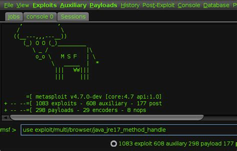 design this home hack tool download using the gui in metasploit 4 6 171 thoughts on security