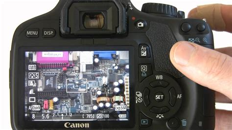 t2i canon eos 550d rebel t2i review