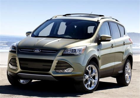 2018 ford escape release date 2018 ford escape hybrid specs ford cars news