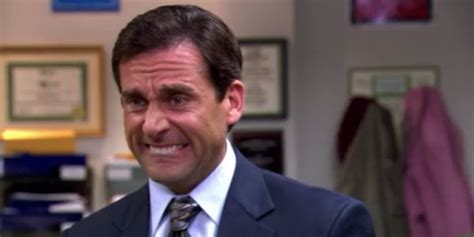 Michael The Office by Steve Carell Just Trolled Office Fans In A Way That