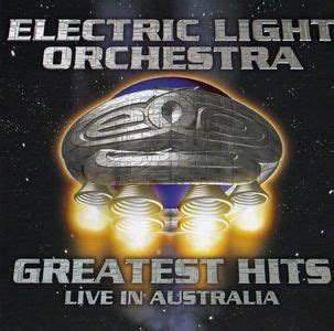 Electric Light Orchestra Last Train To London Electric Light Orchestra Greatest Hits Of E L O Part Ii