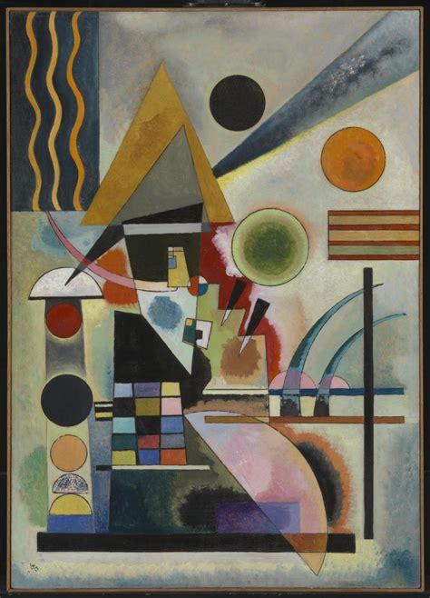 Swinging Wassily Kandinsky Tate