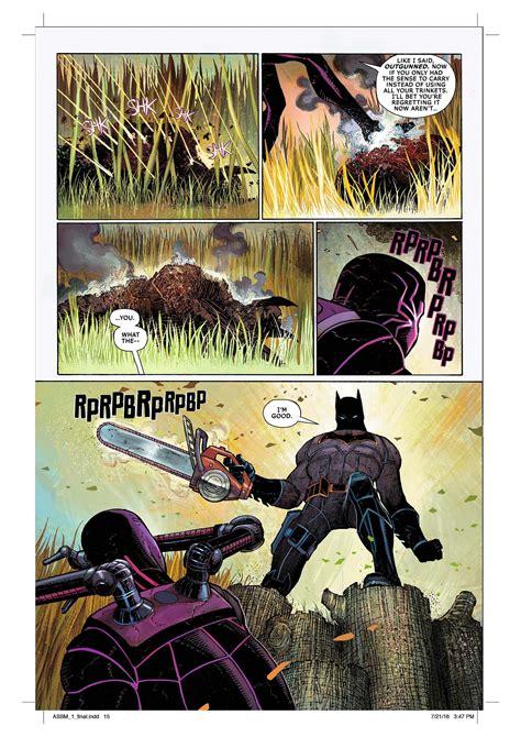 all star batman 2016 vol quot it s about heroism quot scott snyder discusses all star batman freaksugar