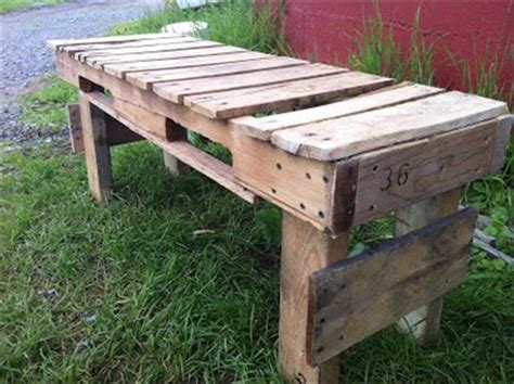 cool bench ideas amazing pallet outdoor bench ideas pallets designs