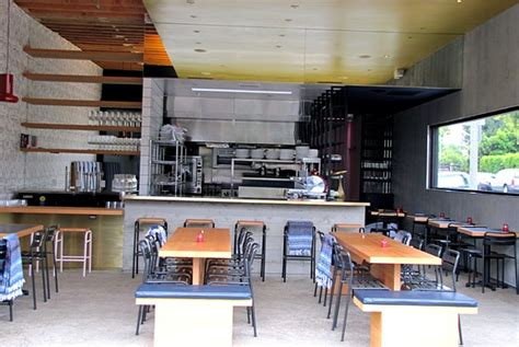kitchen snack bar ideas what awaits at superba snack bar opening soon in venice