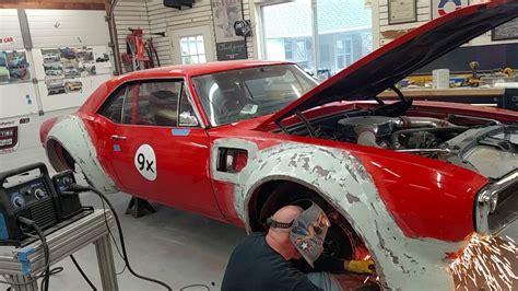 67 mustang fender 1967 firebird fender flares