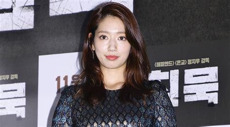berita hari ini park shinhey super cantik intip kerennya penilan park shin hye di