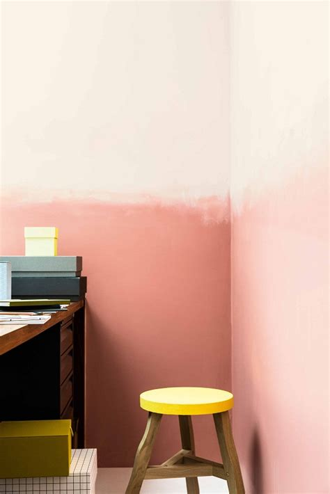 copper blush dulux colour of the year 2015 dear designer