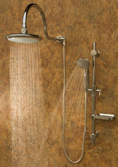 bathroom shower head ideas 25 best ideas about rain shower bathroom on pinterest