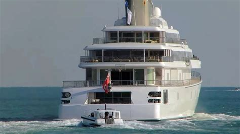 Rising Sun Yacht Interior by Top 10 Most Expensive Yachts In The World The Gazette Review