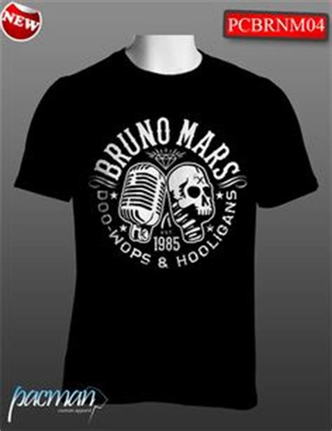 Kaos Bruno Mars Bruno Mars 19 bruno mars t shirt on mars ac milan and samsung