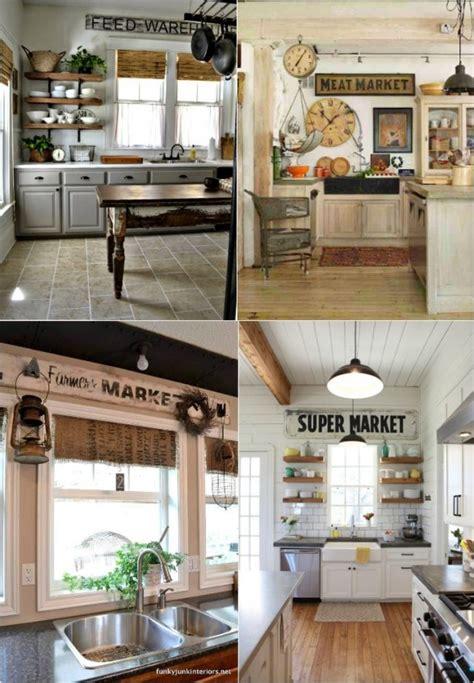 vintage kitchen bilder how to make a vintage kitchen sign