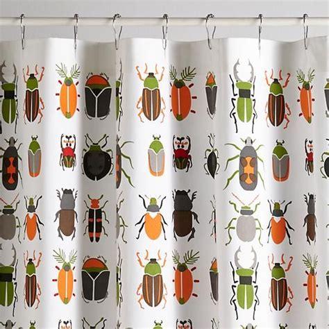 land of nod shower curtain 388 best bug stuff images on pinterest