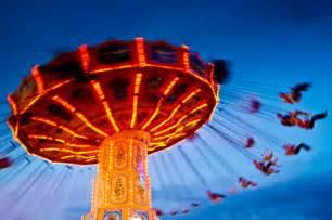 Carnivals In Carnivals In New Jersey