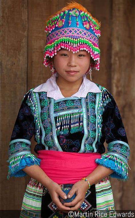 traditional ariel hmong traditional dress laos ariel tempest traditional and travel