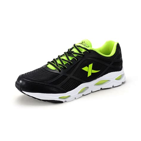cool new running shoes xtep brand sports shoes for running new 2016 light