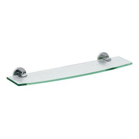 gatco zone bathroom shelf walmartcom