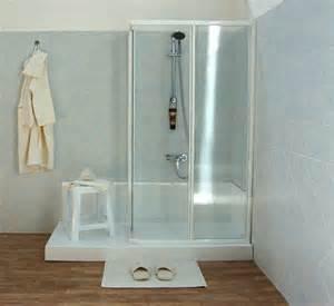 doccia al posto della vasca da bagno prezzi trasformazione della vasca in doccia in una sola giornata