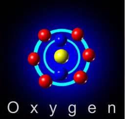 oxygen dioxygen