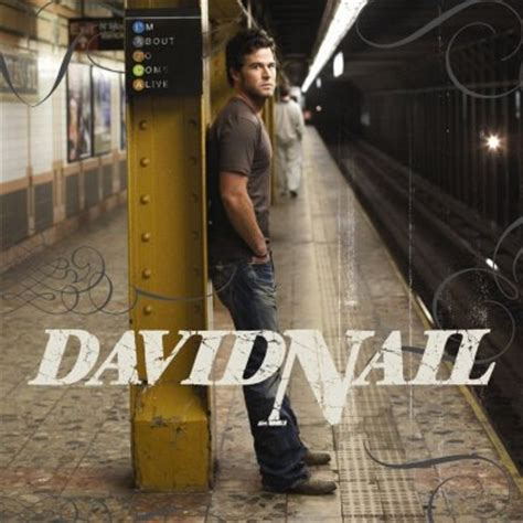 countryschatter 187 archive 187 david nail debut cd