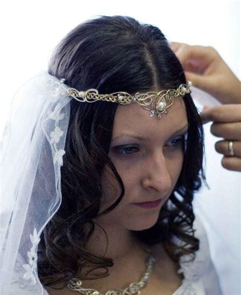 celtic wedding headpieces i love 3 on pinterest sabrina circlet celtic elven headpiece wedding bridal