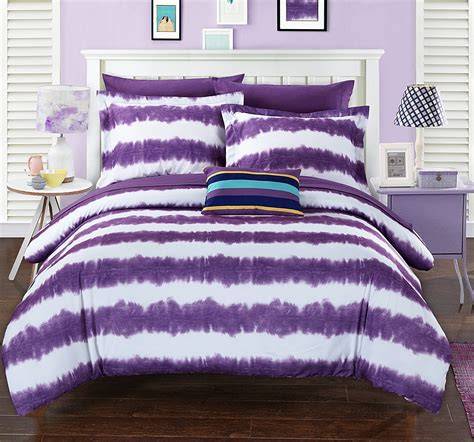 dye comforter black and purple comforter bedding ease bedding with style