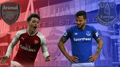 arsenal vs everton arsenal vs everton 5 key players to watch out for