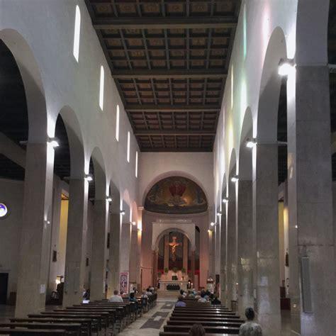 illuminazione chiesa illuminazione a led nella chiesa di viareggio