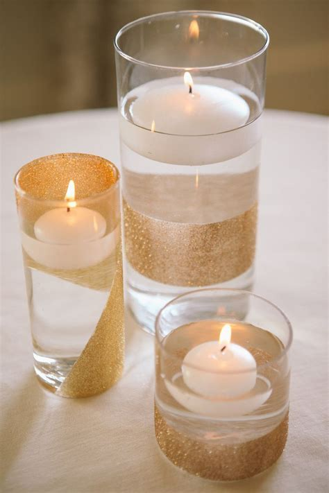 The 25  best Floating candles ideas on Pinterest