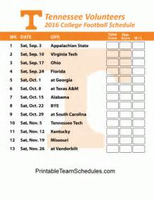Ut My Schedule The Battle At Bristol Tennessee Vs Virginia Tech