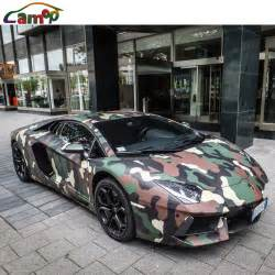 black green camo vinyl car wrap graphics