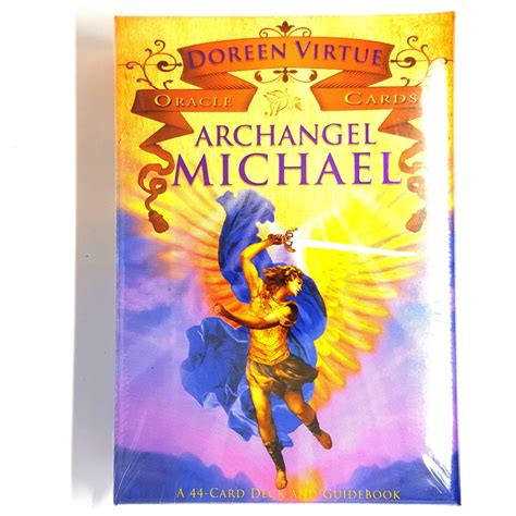 Michael Gift Card - angels psychic victoria
