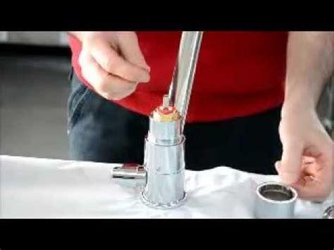 sostituzione guarnizione rubinetto come sostituire la guarnizione lavello cucina 2690