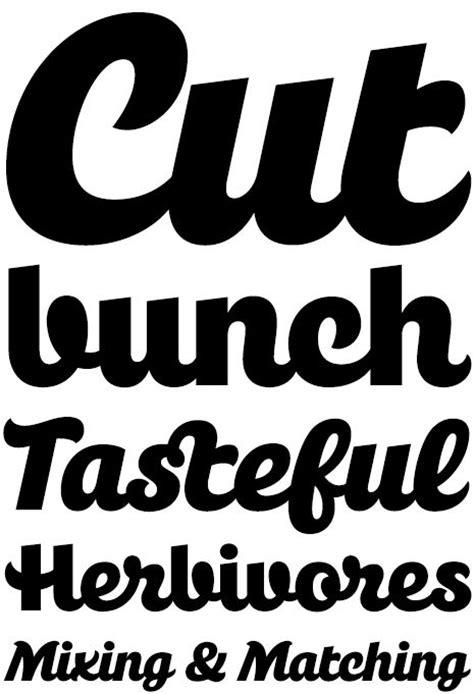design font bold 28 best typefaces images on pinterest typography fonts