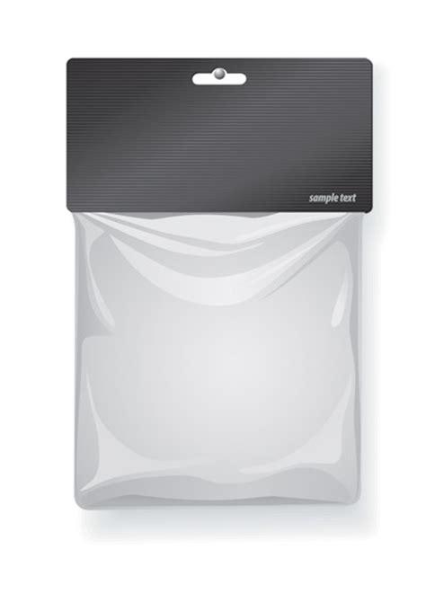 blank packaging vector free vector 4vector