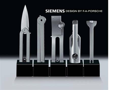 Porsche Design Siemens by 5 Teiliges Design K 220 Chen Set 1dayfly Jetzt Oder Nie