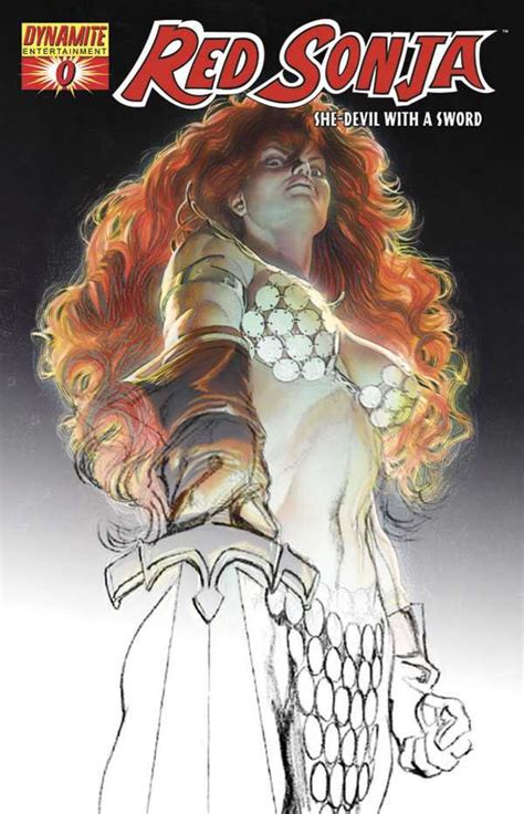 red sonja wikipedia red sonja 0 red sonja issue