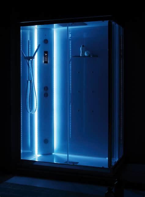 cabina idromassaggio cabine doccia idromassaggio e sauna novabad
