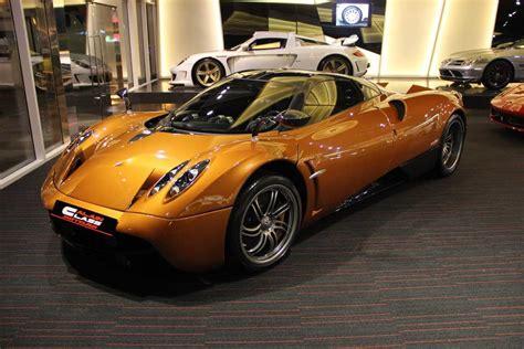 pagani zonda gold autoart 1 18 pagani huayra review by carnut autoart