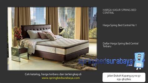 Tempat Tidur Elite Serenity harga tempat tidur 5 kaki