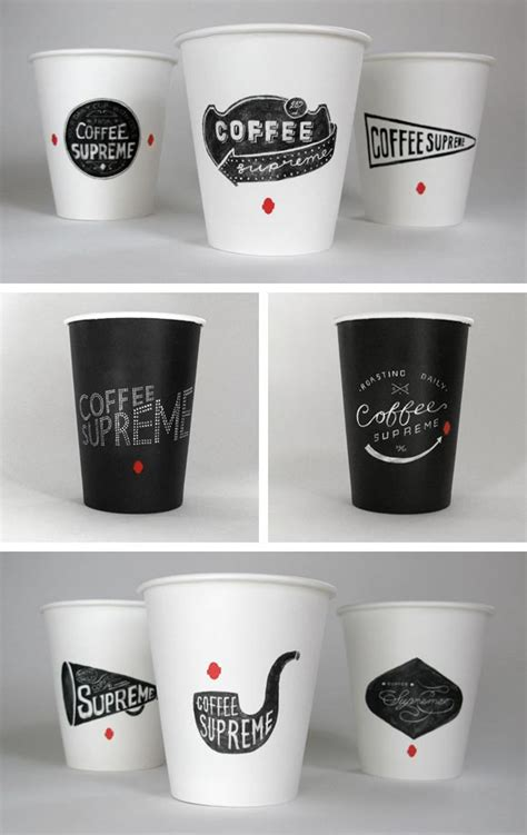 cup designs 25 creative exles of paper cup designs jayce o yesta