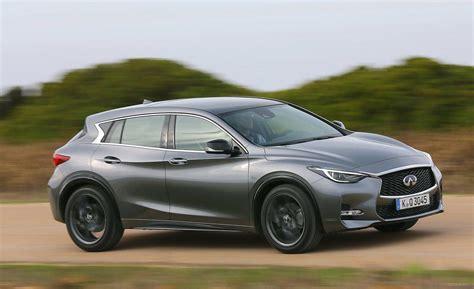 is infiniti japanese infiniti q30 japanese luxury with german drive