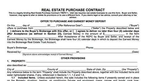 contract to buy a house template selling a home without an or attorney chris