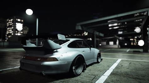 porsche rwb interior gta 5 porsche 911 993 gt 2 1992 rwb replace add on hq