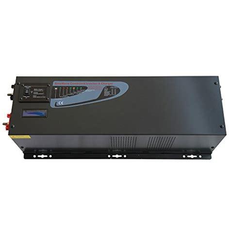Bi Direct Inverter 3 Phase Sinewave Built In Mppt Controler 50kva gtsun 4000w max 12000w input 240vac split phase 120v 240v