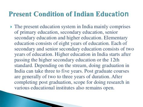 thesis on education in india educated and uneducated challanges for indian education system